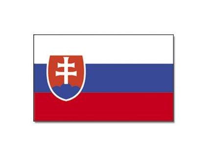 Praporek Slovensko č.015