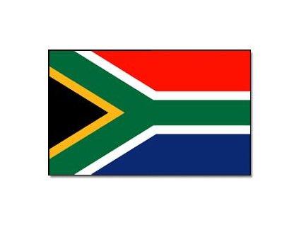 Praporek Jižní Afrika č.016
