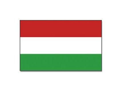 Praporek Maďarsko č.052