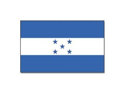 Vlajka  Honduras 90x150cm č.146