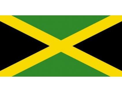 Vlajka Jamajka 90x150cm č.51