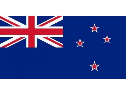 Vlajka Nový Zéland 90x150cm č.186