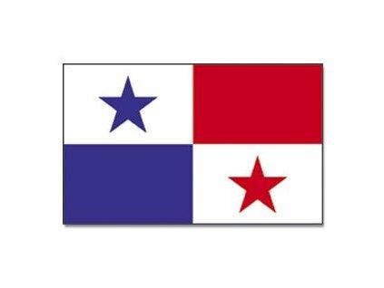 Vlajka Panama 90x150cm č.170