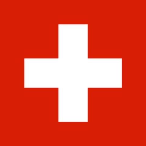 PROMEX Vlajka Švýcarsko 90x150cm č.41