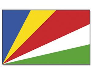 PROMEX Vlajka Seychely 90x150cm č.123