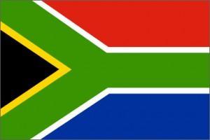PROMEX Vlajka Jižní Afrika (JAR) 90x150cm č.105