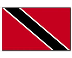 PROMEX Vlajka Trinidad and Tobago 90x150cm č.207