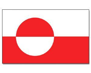 PROMEX Vlajka Greenland 90x150cm č.208