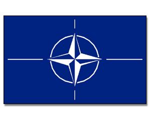 PROMEX Vlajka 90x150cm NATO č.64