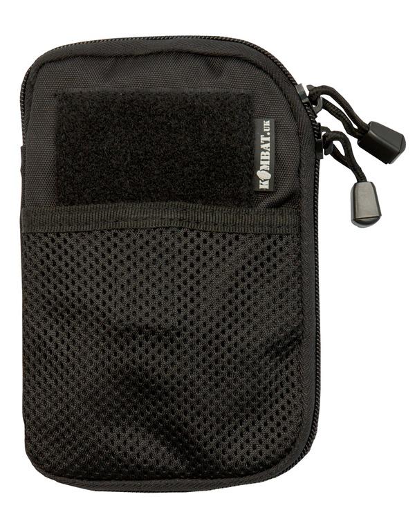 KOMBAT UK Sumka molle (pouzdro,taška,kapsička,EDC) Pocket Buddy Kombat černá