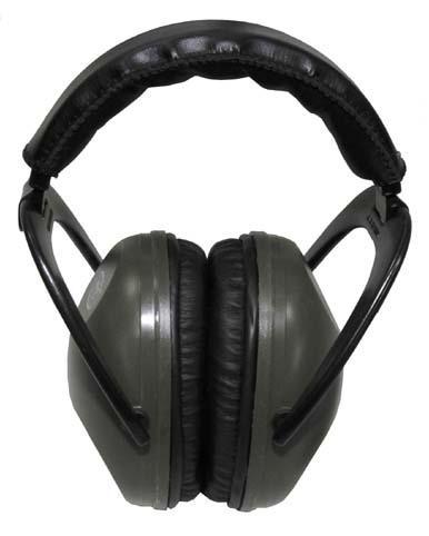 MFH Chrániče sluchu Protection oliv sluchátka
