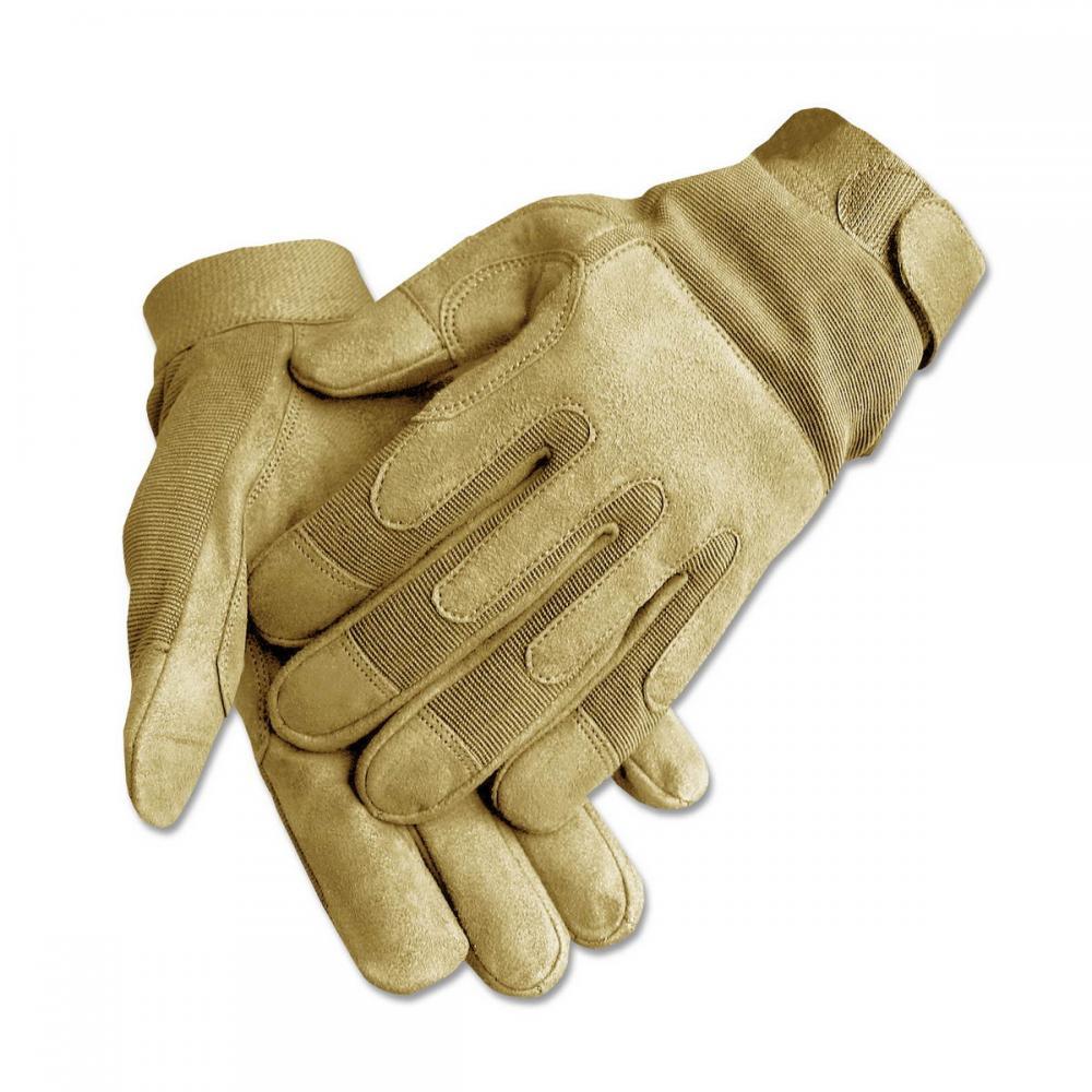 MILTEC Rukavice army gloves coyote Velikost: XL
