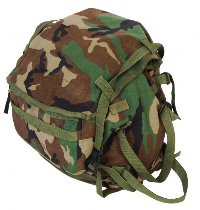 ARMÁDNÍ ORIGINÁL US ARMY Batoh US Main Pack woodland originál 16f1a45512
