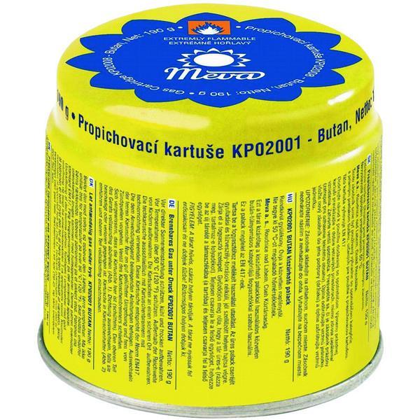 Kartuš propichovací náhradní Meva 190g KP02001