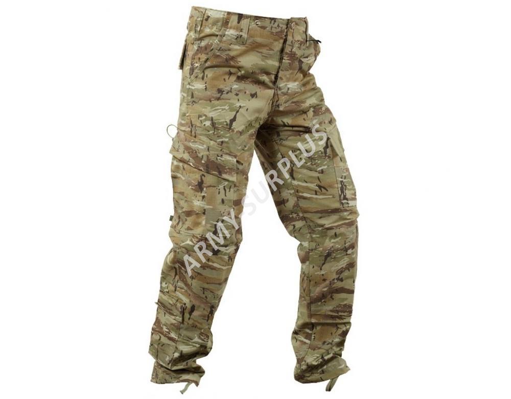 Kalhoty CDU Combat Pentacamo ripstop ACU Pentagon Vyberte velikost: 40