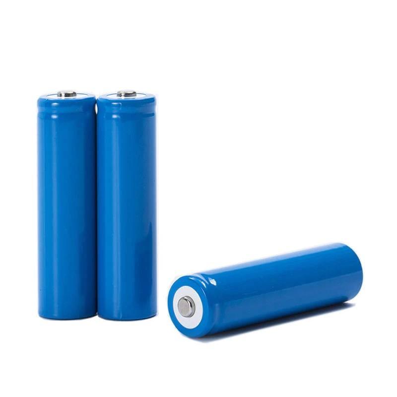 YATE Akumulátor (nabíjecí baterie)18650 2400mAh 3,7 V (Li-Ion)