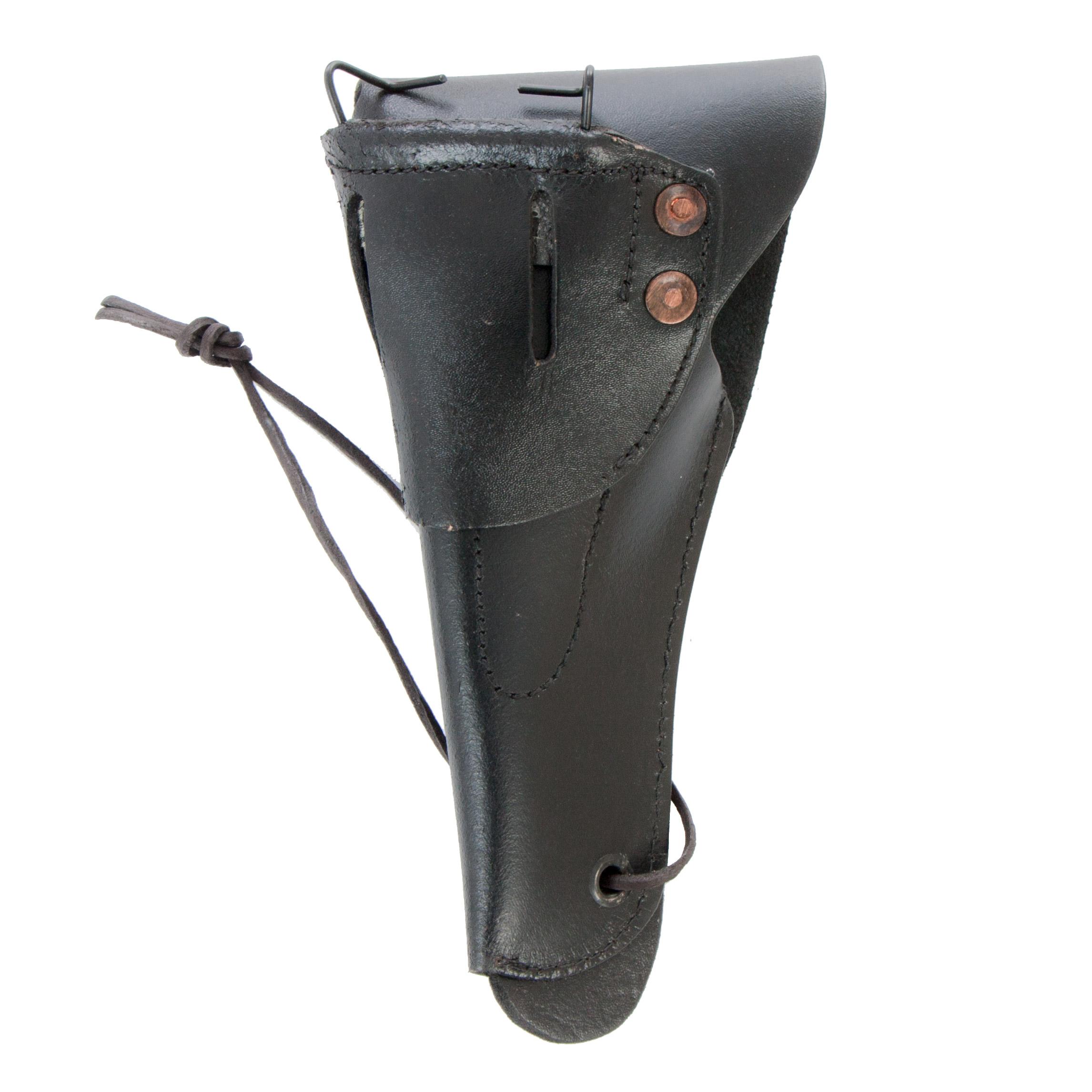 MMB Pouzdro na pistoli US Colt M1911 repro černé