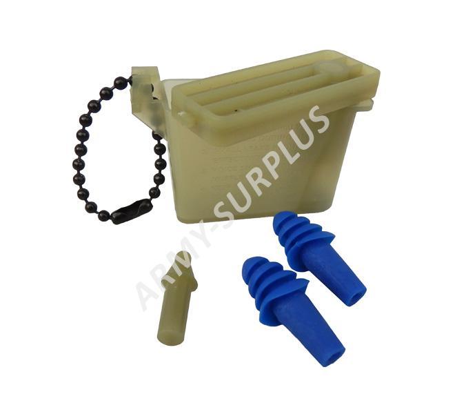Chrániče sluchu (špunty, ear plugs) US originál
