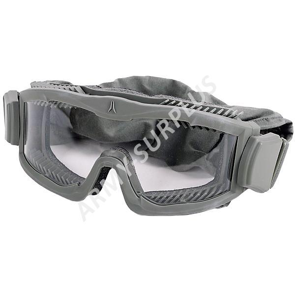 Taktické brýle Arena Flakjak ACU Foliage Green Kit originál 898ac77a63