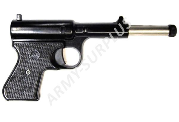 LOVĚNA DRUŽSTVO Vzduchová pistole ( vzduchovka flusbrok ) Lověna Lov 2