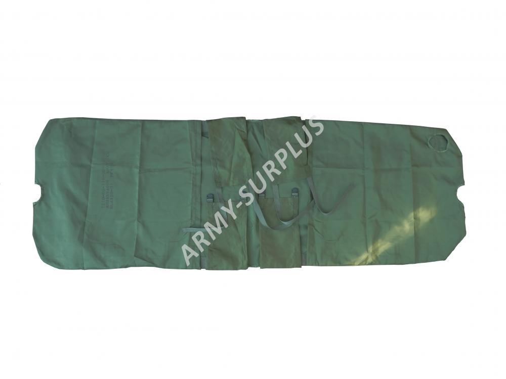 ARMÁDNÍ ORIGINÁL US ARMY Potah na skládácí postel (polní lůžko) US ARMY originál oliv nový