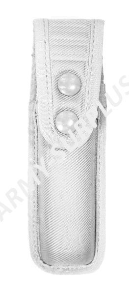 X-EURO Pouzdro (sumka) 3D na kasr nebo baterku P02 911 bílé