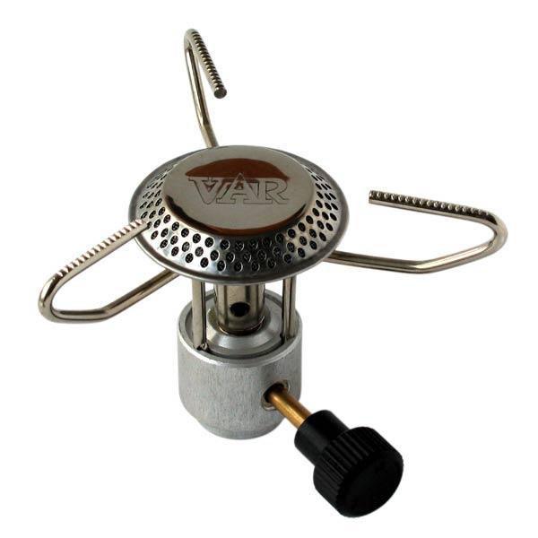Vařič (hořák) na plyn turistický VAR 2