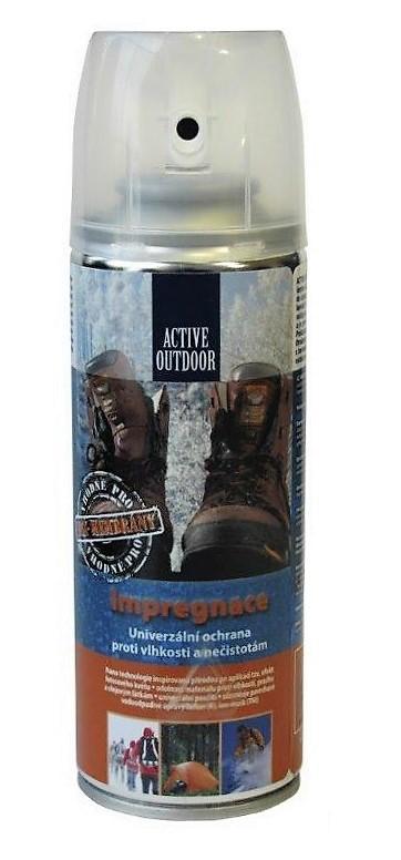 SIGA Impregnace Active outdoor 200ml Sigal