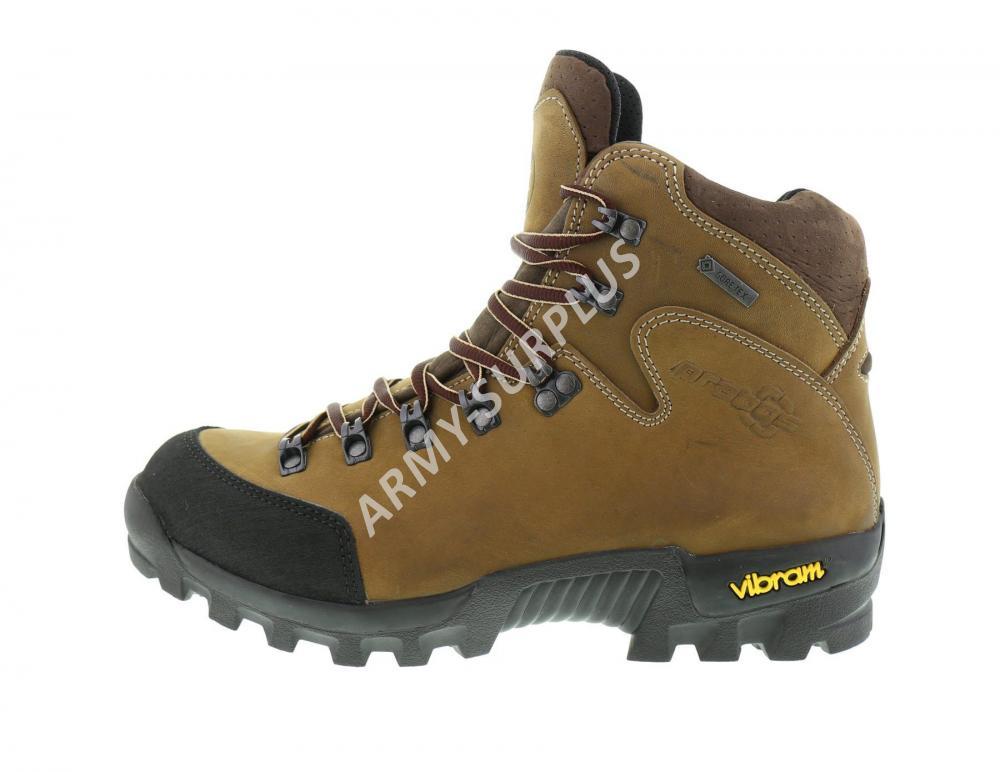 Treková obuv (boty) PRABOS Condoriri GTX S10410 Velikost  41 a55a98de79