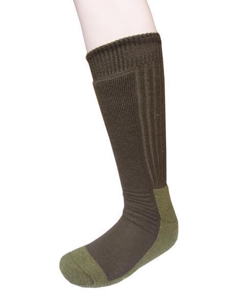 ARMÁDNÍ ORIGINÁL AČR Ponožky AČR 2000 termo zimní Vyberte velikost: 26-27(39-41)