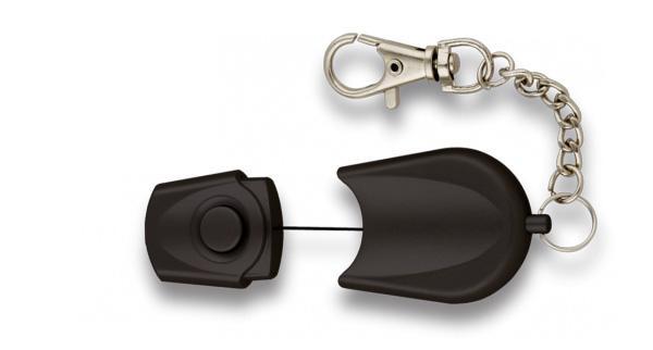 ALBAINOX Svítilna (baterka) na klíče 12151