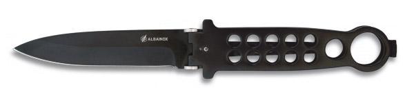 Nůž motýlek Albainox 10858