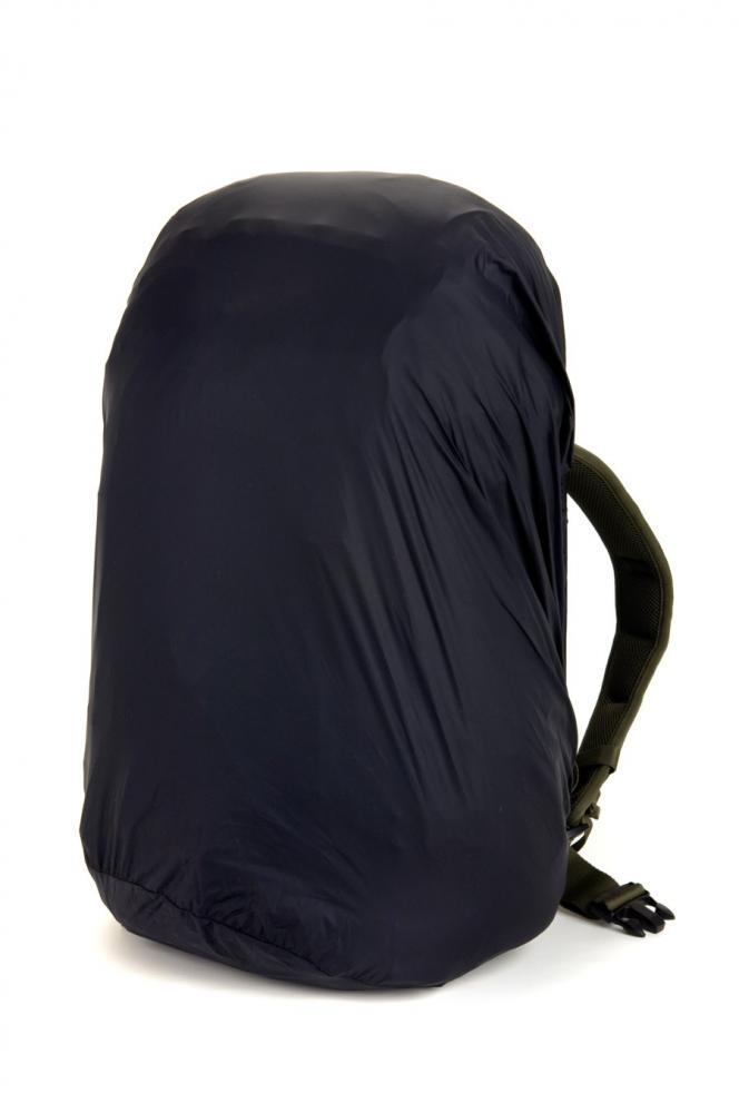 Snugpak Aquacover 45l potah (povlak,obal,převlek) na batoh ripstop černý