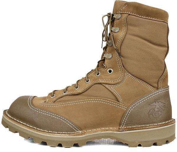 ARMÁDNÍ ORIGINÁL US ARMY Boty (kanady) USMC RAT Bates originál coyote  desert Danner Boots 26dafb3023