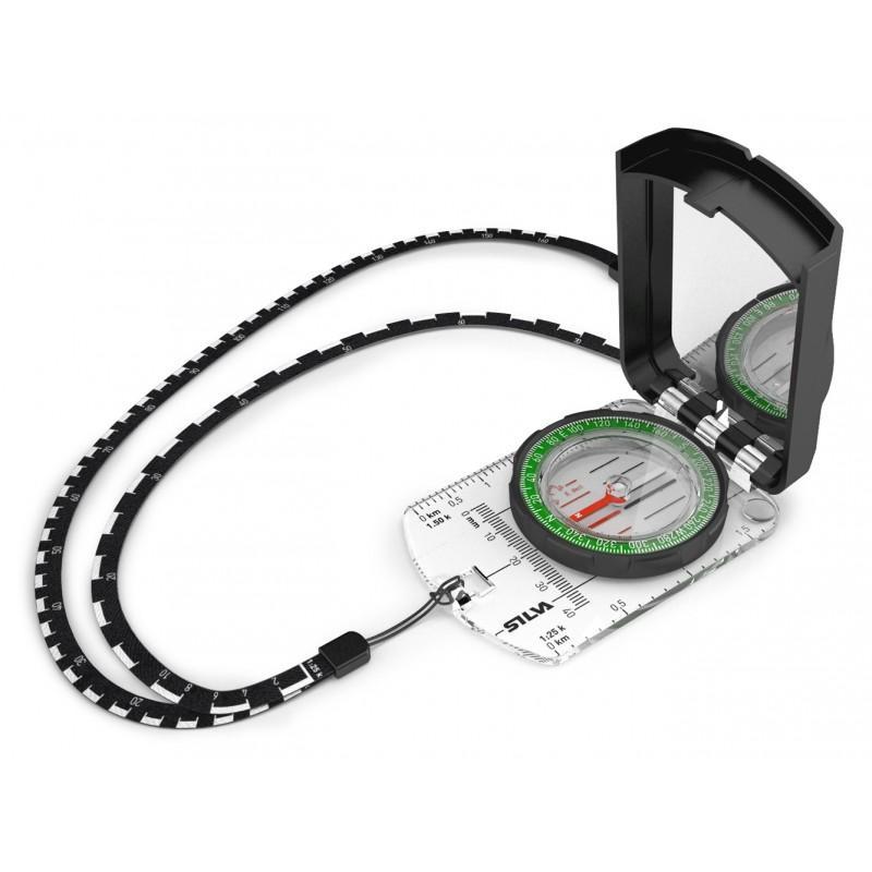 Kompas (buzola) Silva Ranger S