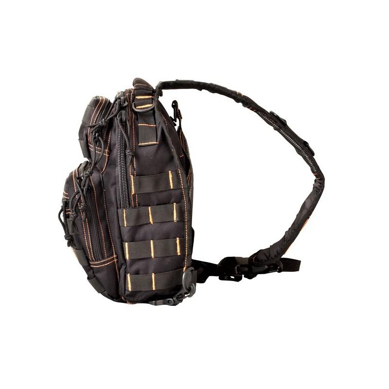 KOMBAT UK Batoh (taška) přes rameno Mini Molle Recon Shoulder Pack Kombat