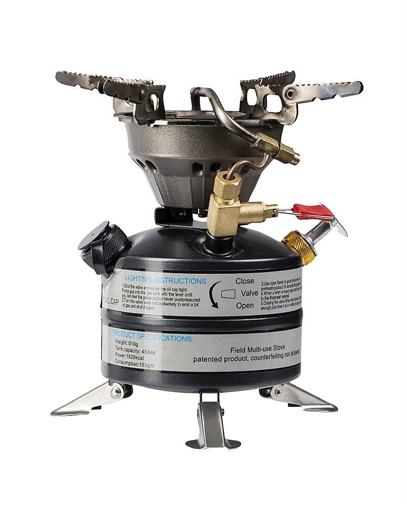MILTEC Benzínový vařič US M-95