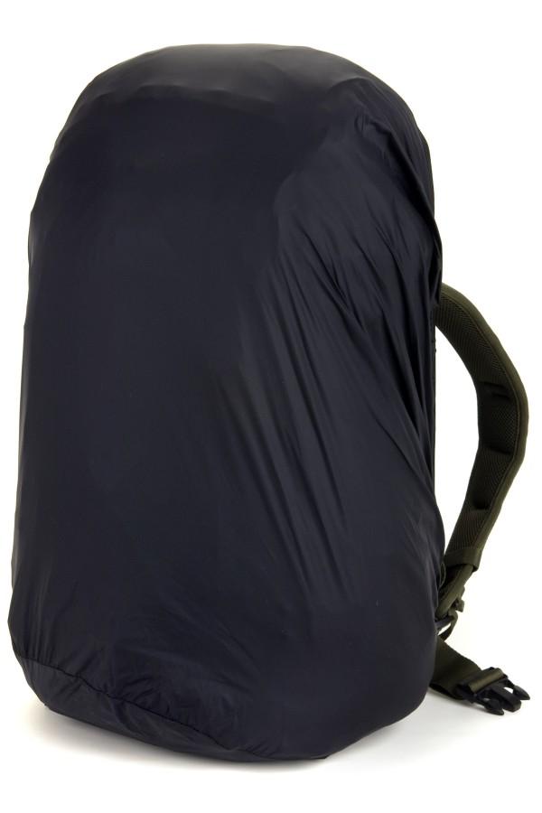Snugpak Aquacover 35l potah (povlak,obal,převlek) na batoh ripstop černý