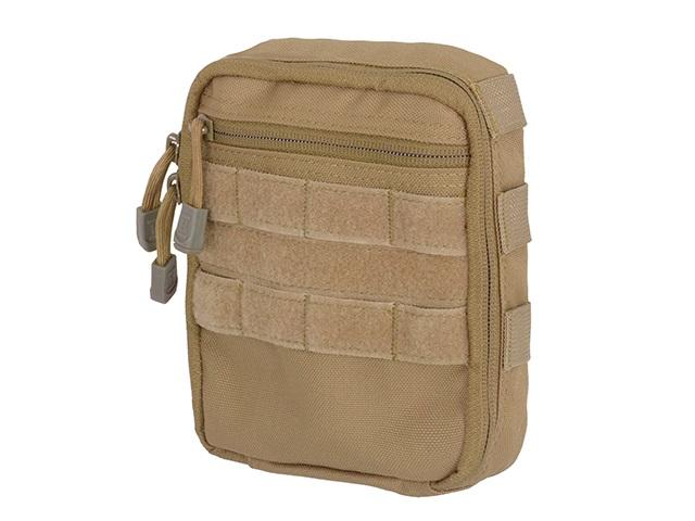 Sumka univerzální EDC (pouzdro, taška) Molle coyote Tan 8FIELDS