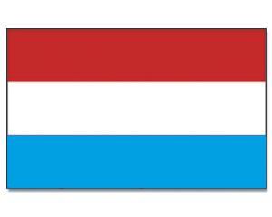 PROMEX Vlajka 90x150cm Luxemburg č.47
