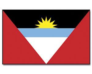 PROMEX Vlajka Antigua und Barbuda 90x150cm č.201