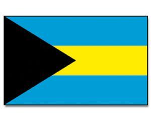 PROMEX Vlajka Bahamy 90x150cm č.130