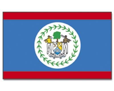 PROMEX Vlajka Belize 90x150cm č.132