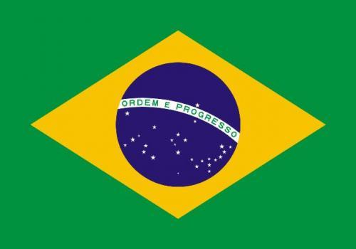 PROMEX Vlajka Brazílie 90x150cm č.49