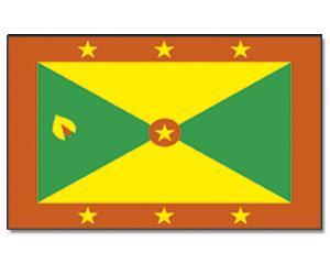 PROMEX Vlajka Grenada 90x150cm č.142