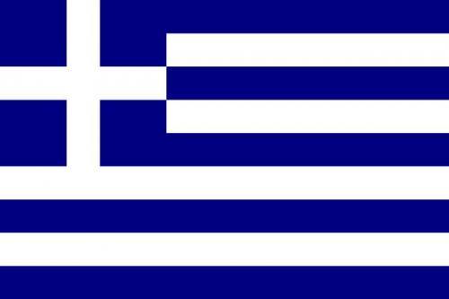 PROMEX Vlajka Řecko 90x150cm č.53