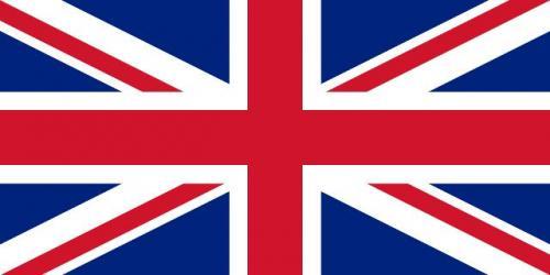 PROMEX Vlajka britská Velká Británie 90x150cm č.24