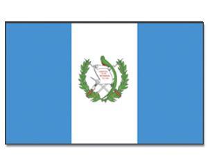 PROMEX Vlajka Guatemala 90x150cm č.143
