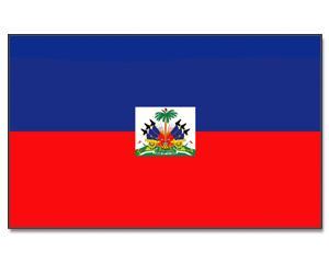 PROMEX Vlajka Haiti 90x150cm č.145