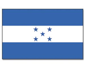 PROMEX Vlajka Honduras 90x150cm č.146